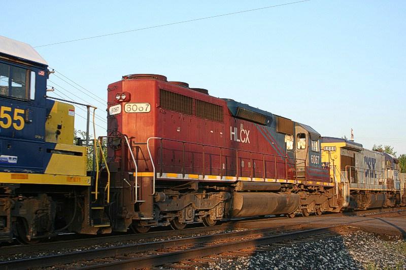 HLCX 6067